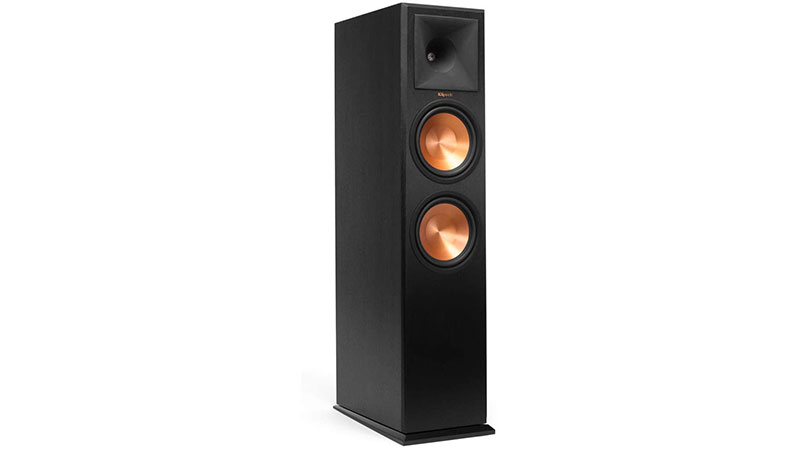 KEF Q500 Floor-standing loudspeaker - Low Budget Speakers