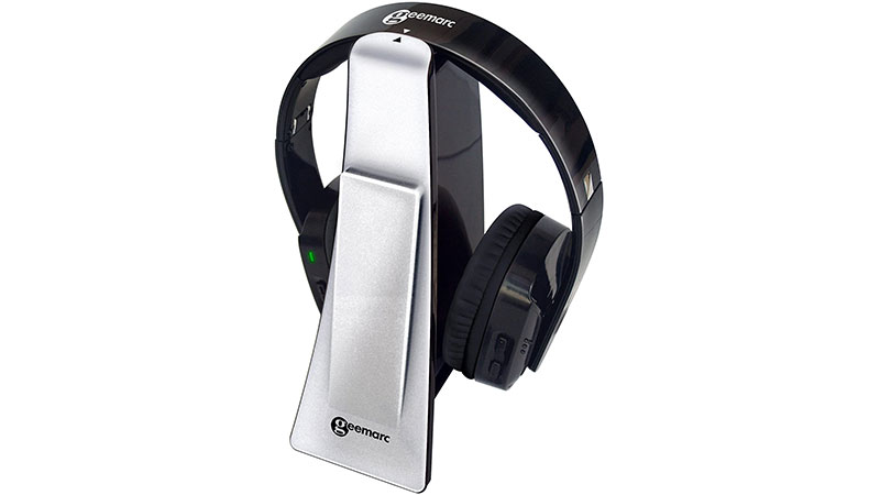 Geemarc CL7400 Amplified Wireless Digital TV Headset